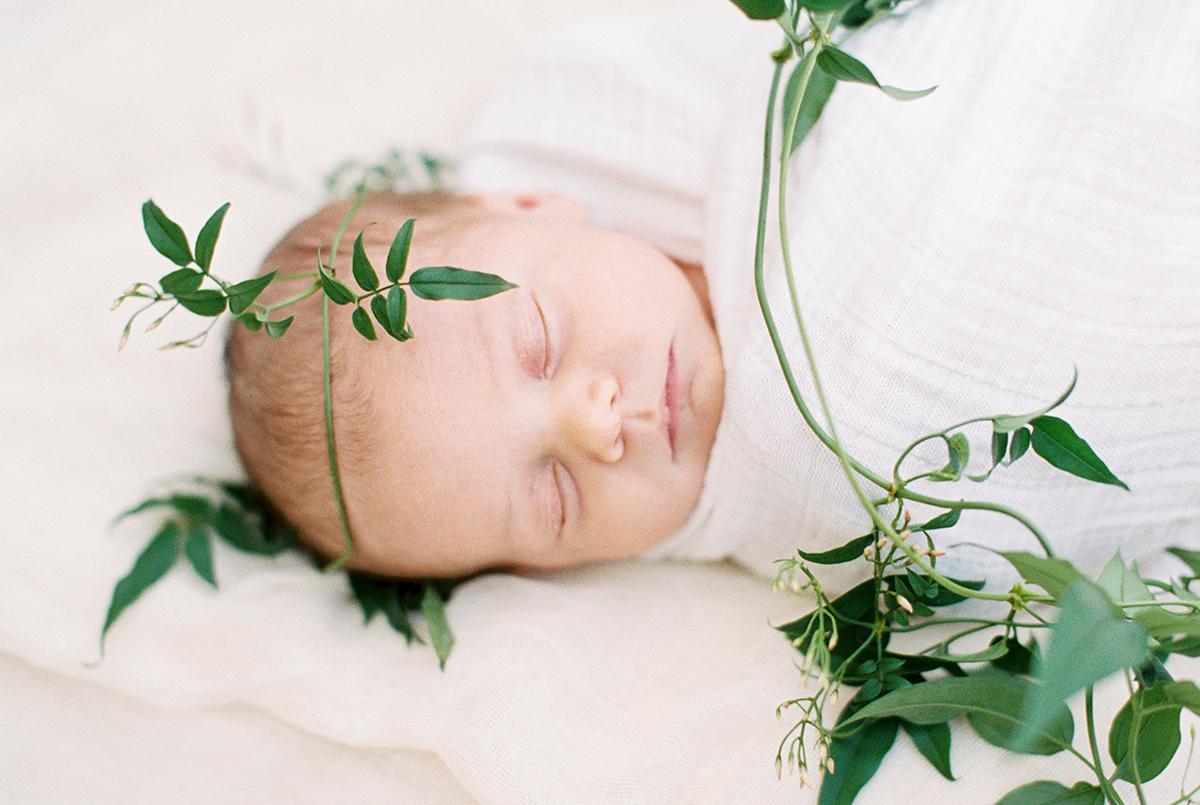 los angeles california baby photographer