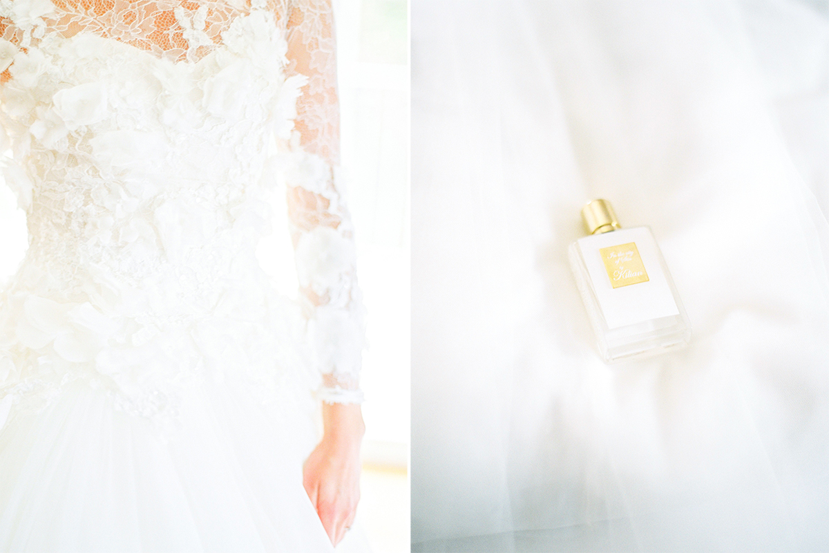 Landgut Stober Hochzeit | Fine Art Film Wedding Photography by Ashley Ludaescher (9)