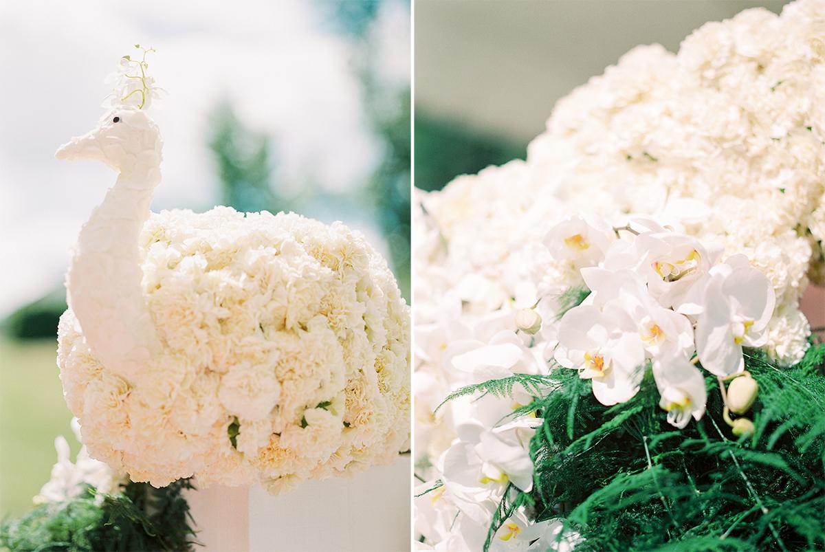 Landgut Stober Hochzeit | Fine Art Film Wedding Photography by Ashley Ludaescher (16)