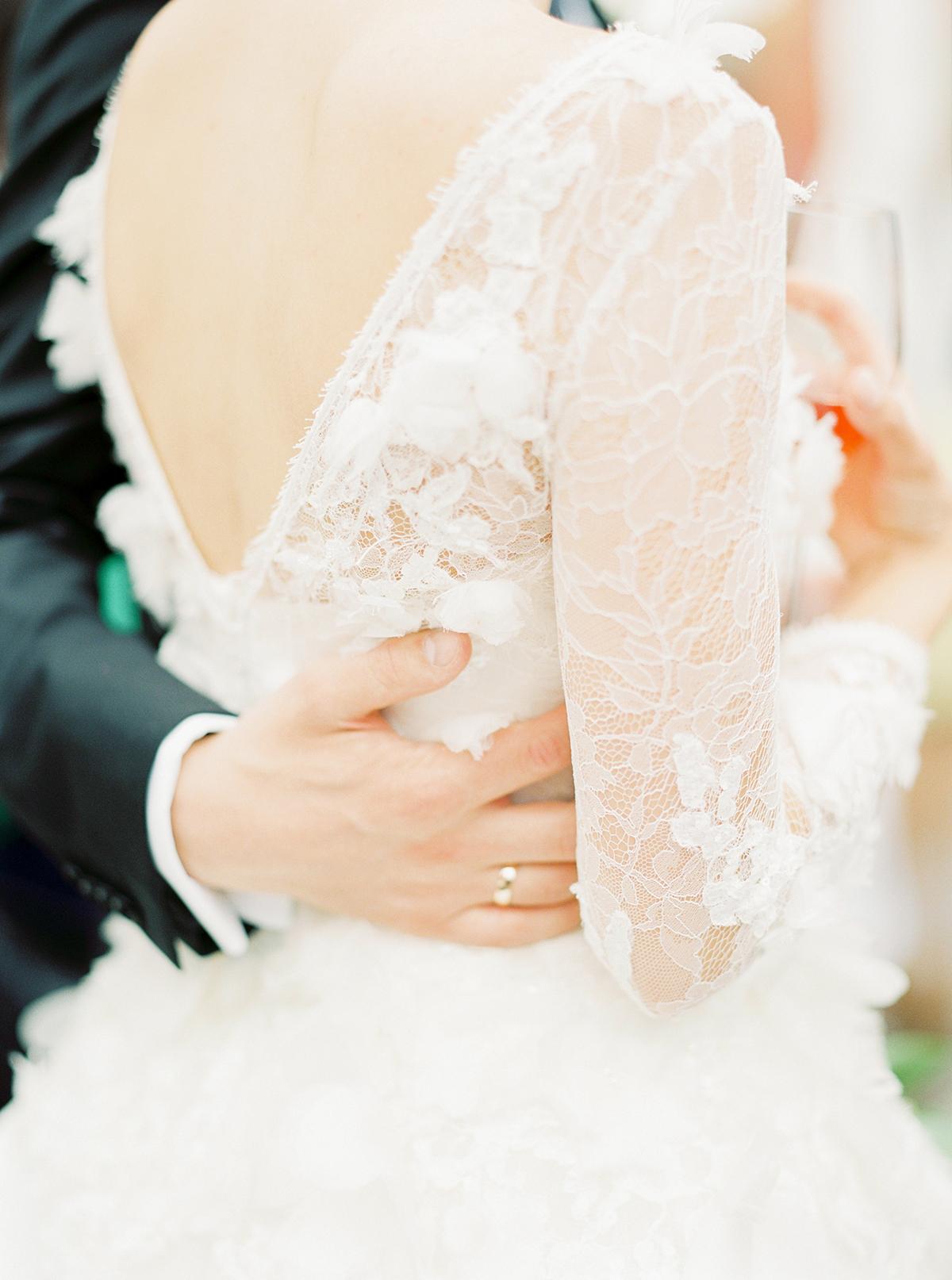 Landgut Stober Hochzeit | Fine Art Film Wedding Photography by Ashley Ludaescher (23)