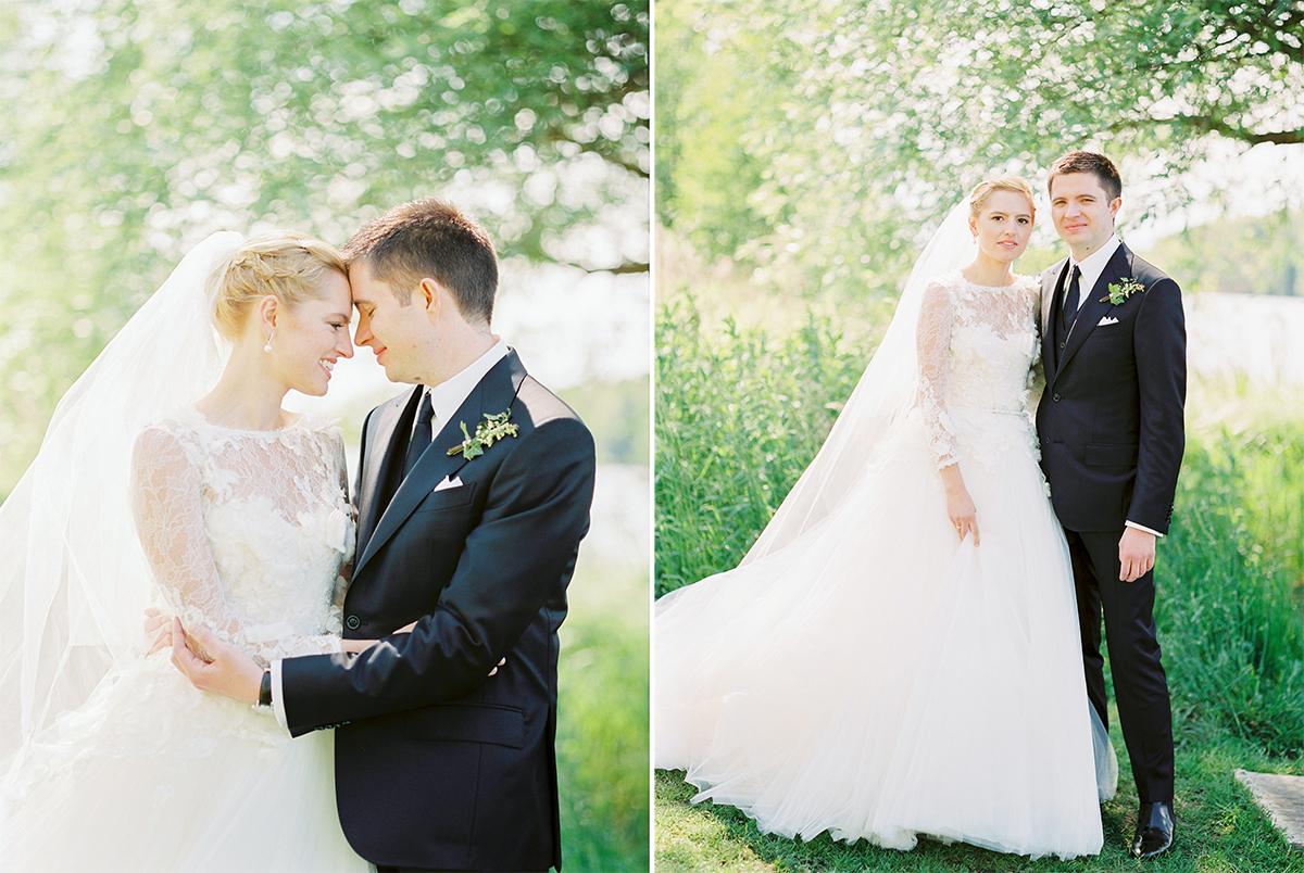 Landgut Stober Hochzeit | Fine Art Film Wedding Photography by Ashley Ludaescher (27)