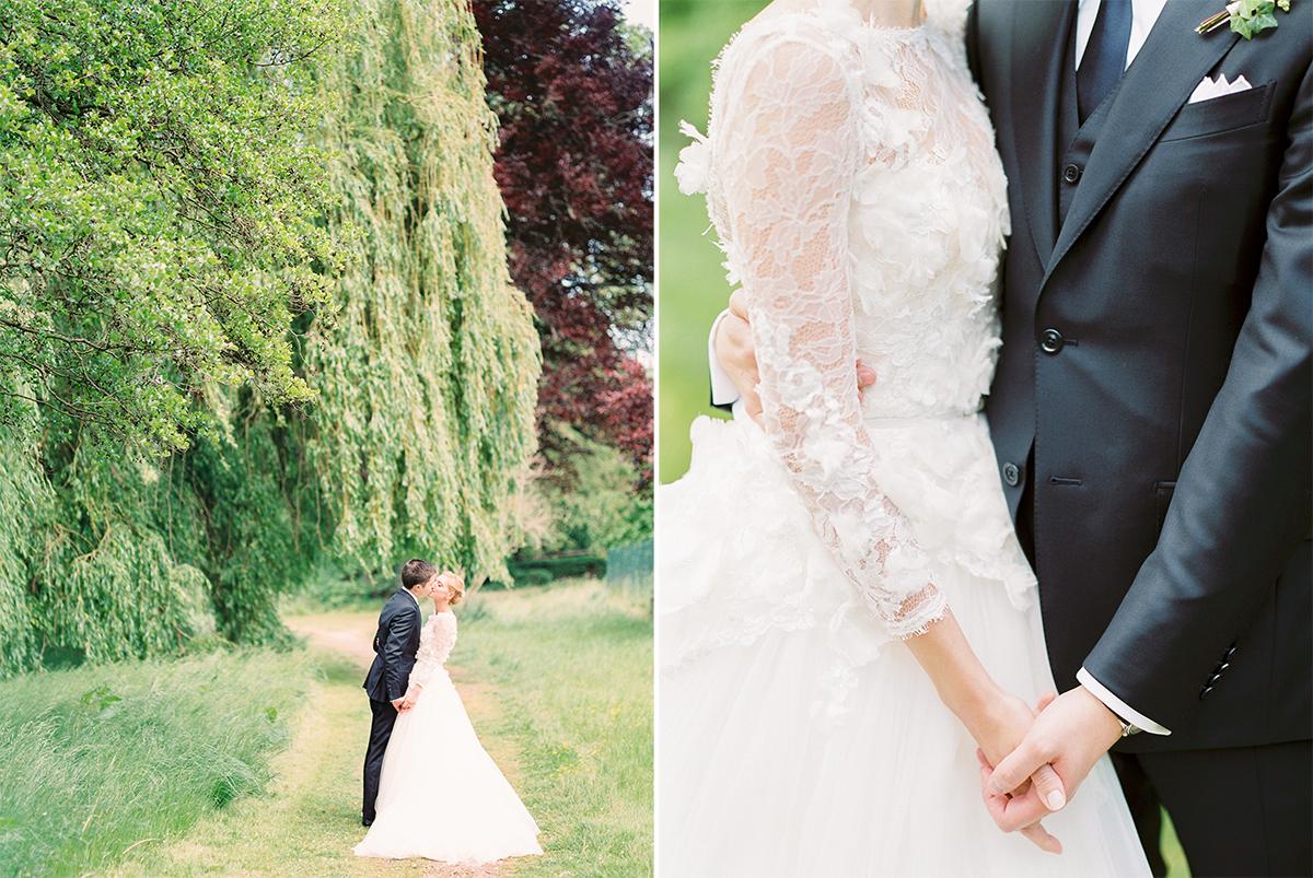 Landgut Stober Hochzeit | Fine Art Film Wedding Photography by Ashley Ludaescher (35)