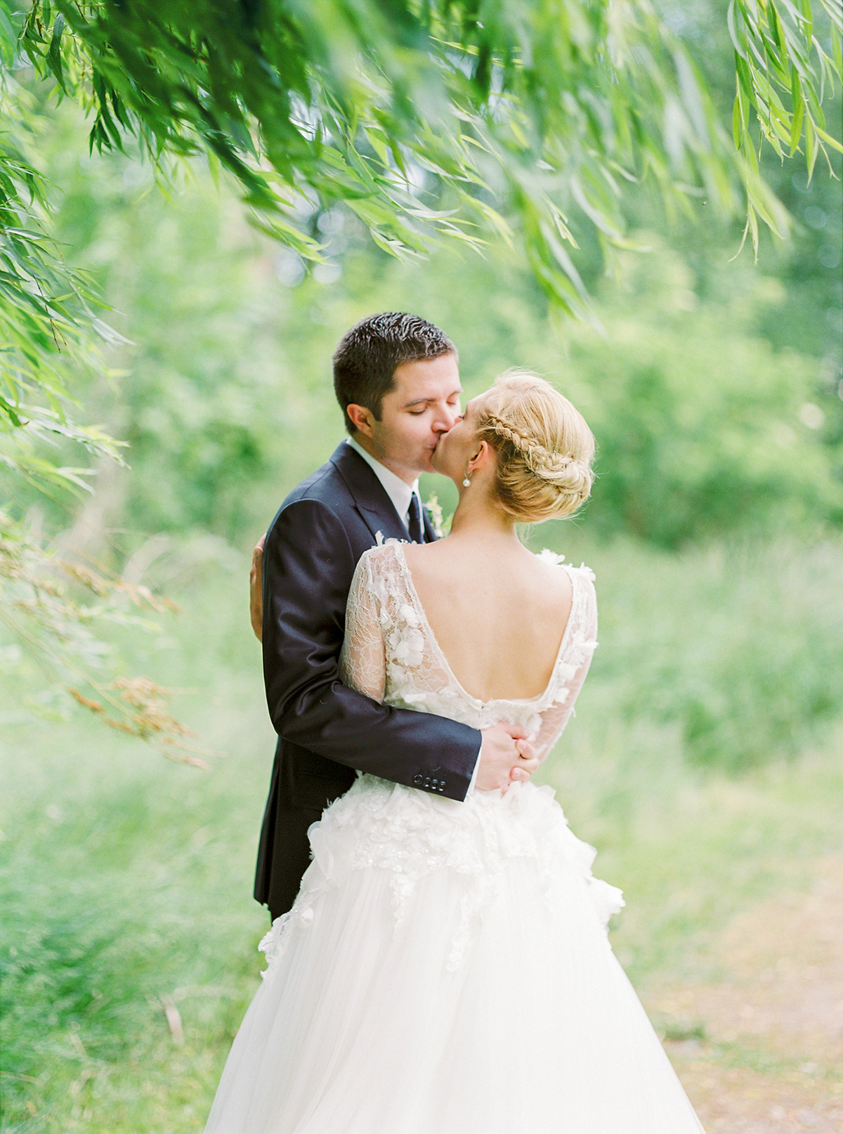 Landgut Stober Hochzeit | Fine Art Film Wedding Photography by Ashley Ludaescher (36)