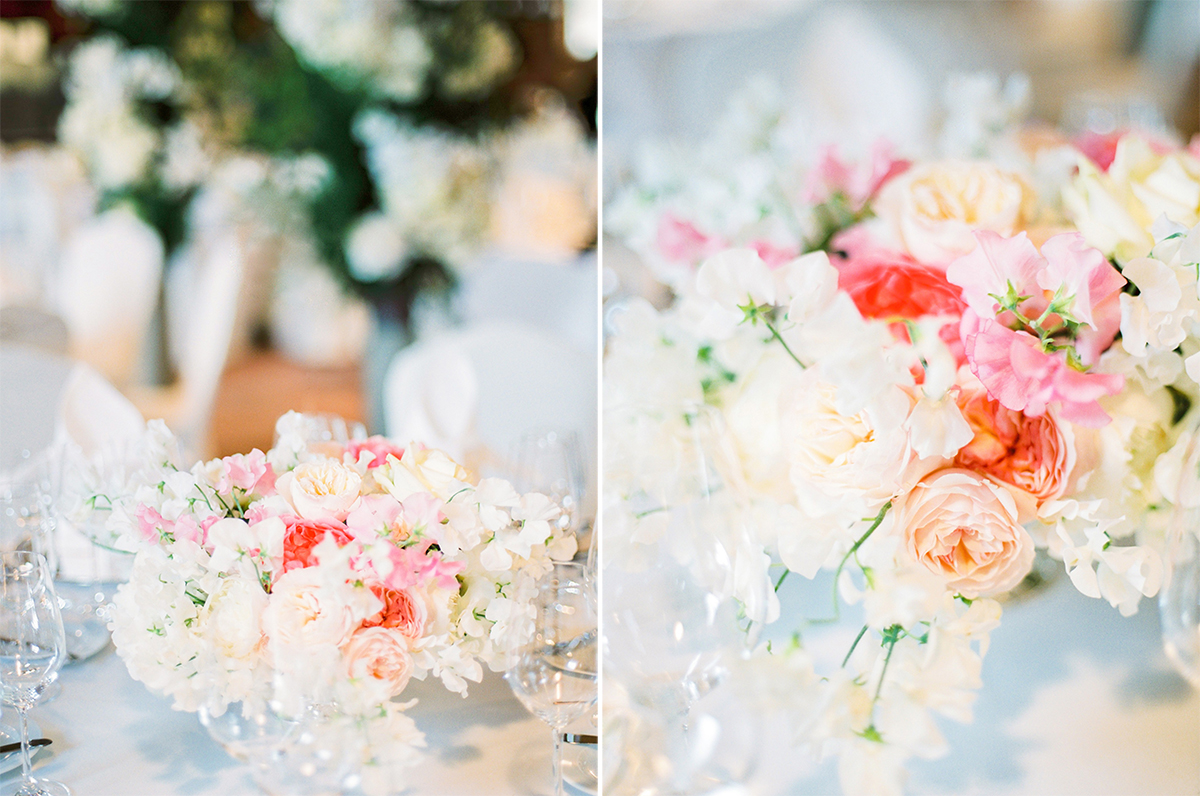 Mary Lennox Flowers Berlin | Fine Art Film Wedding Photography by Ashley Ludaescher