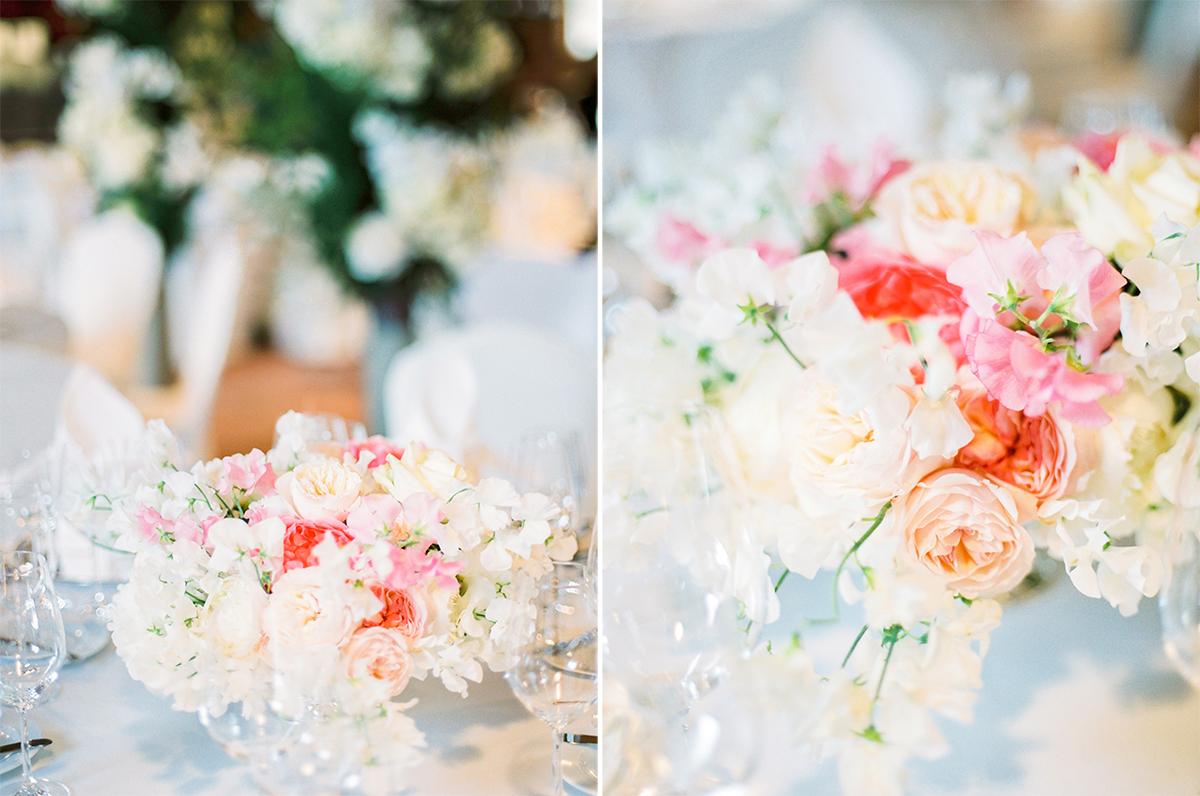 Mary Lennox Flowers Berlin | Fine Art Film Wedding Photography by Ashley Ludaescher