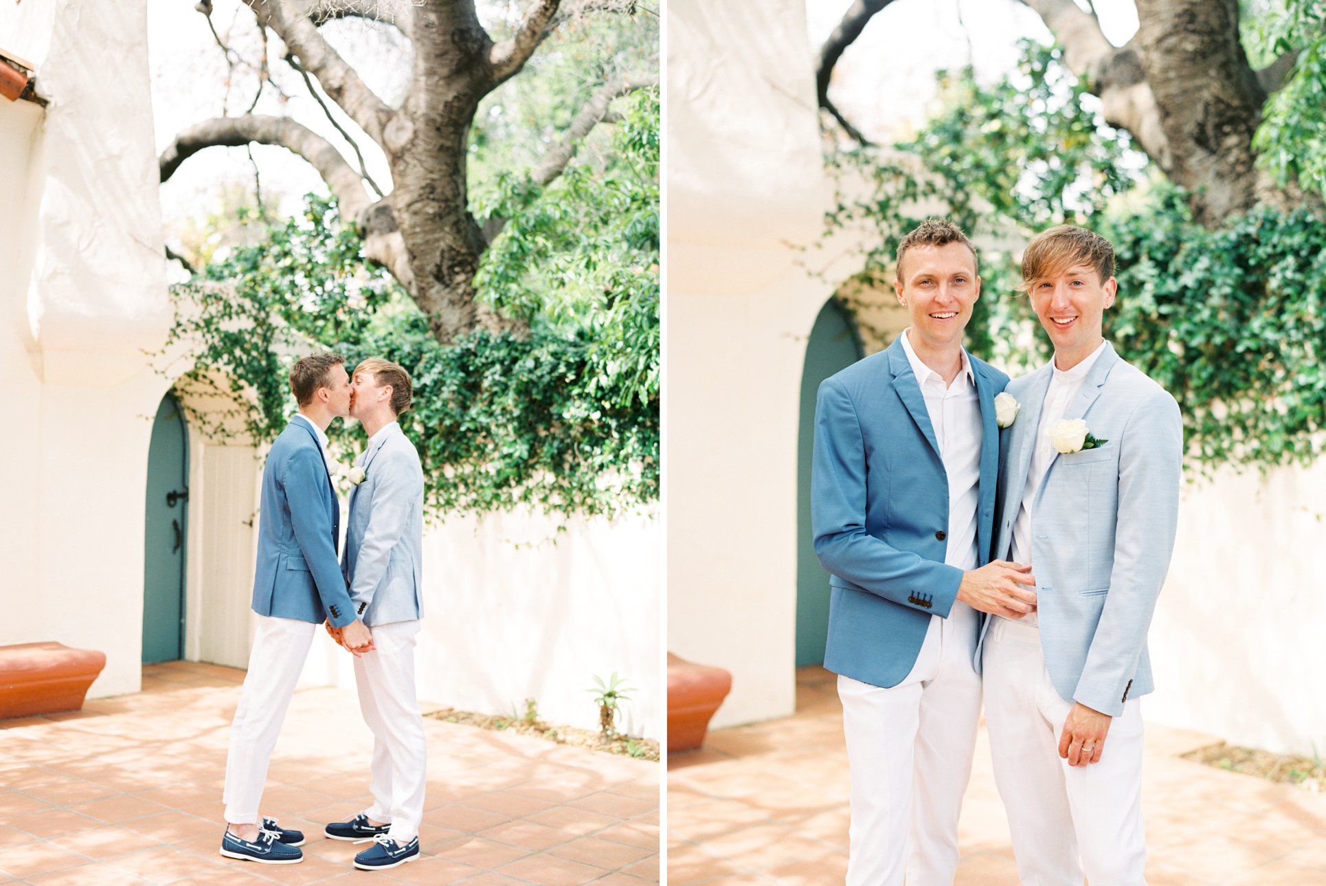 Belmond El Encanto Santa Barbara Wedding Photographer