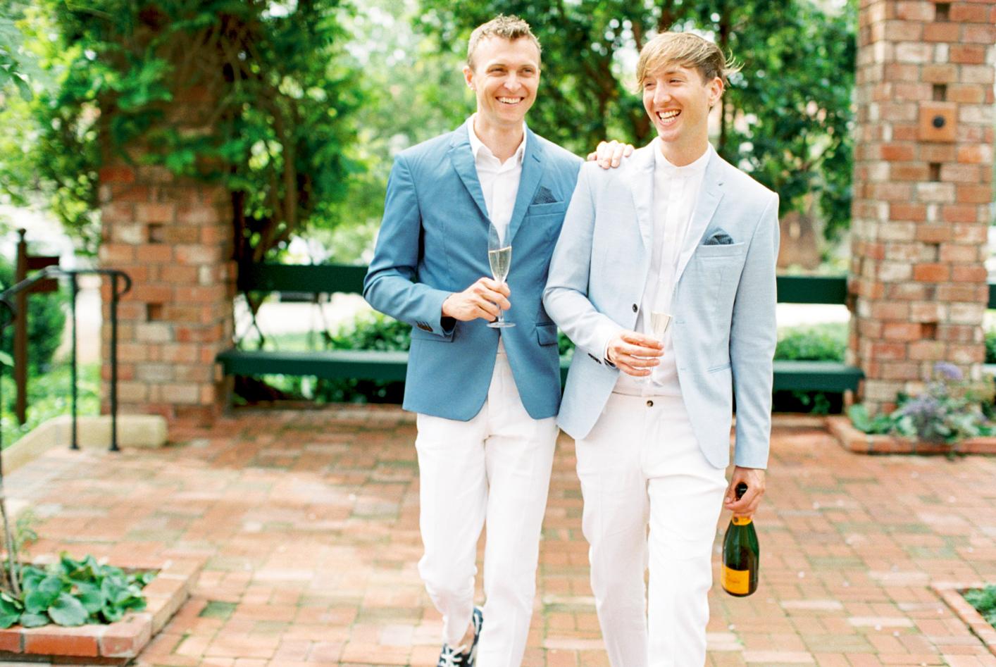 Belmond El Encanto Santa Barbara Wedding Photographer