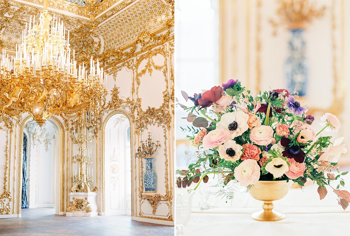 Hochzeitsfotograf Wien Palais Liechtenstein Vienna