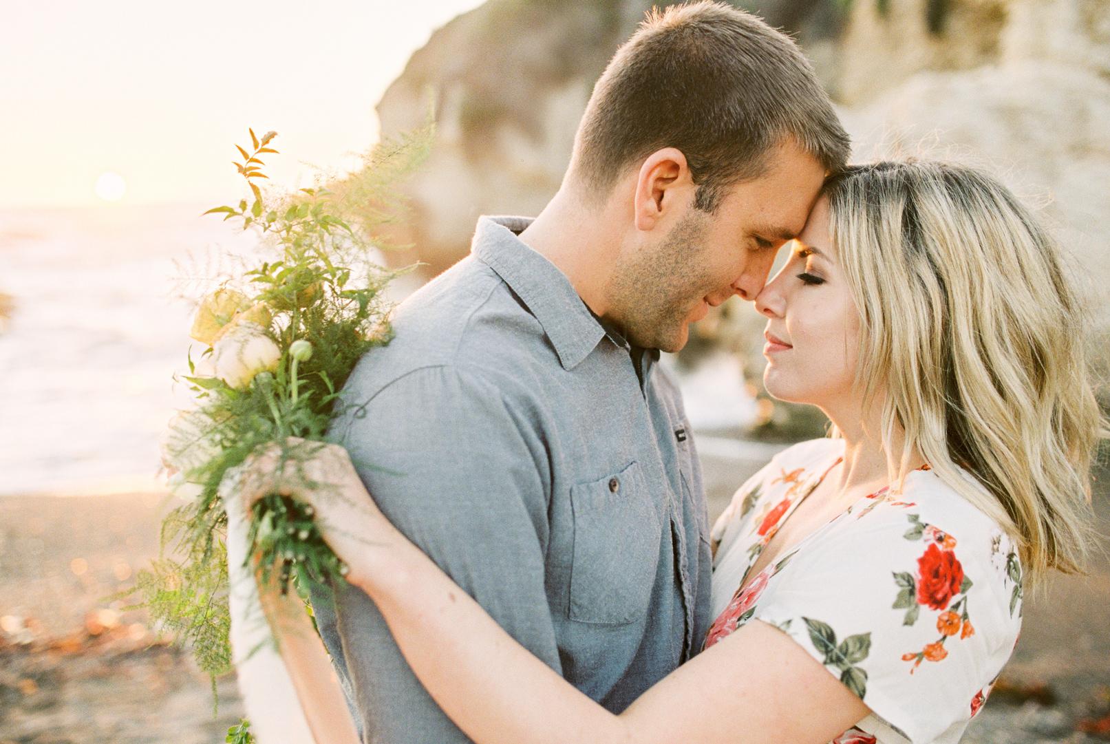 California Film Wedding Photographer