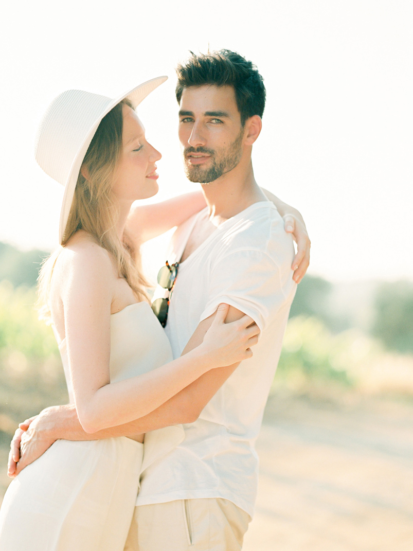 French Riviera Engagement Photographer