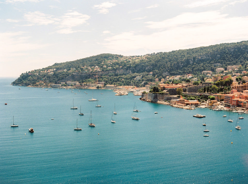 Villefranche-sur-Mer Travel Photo