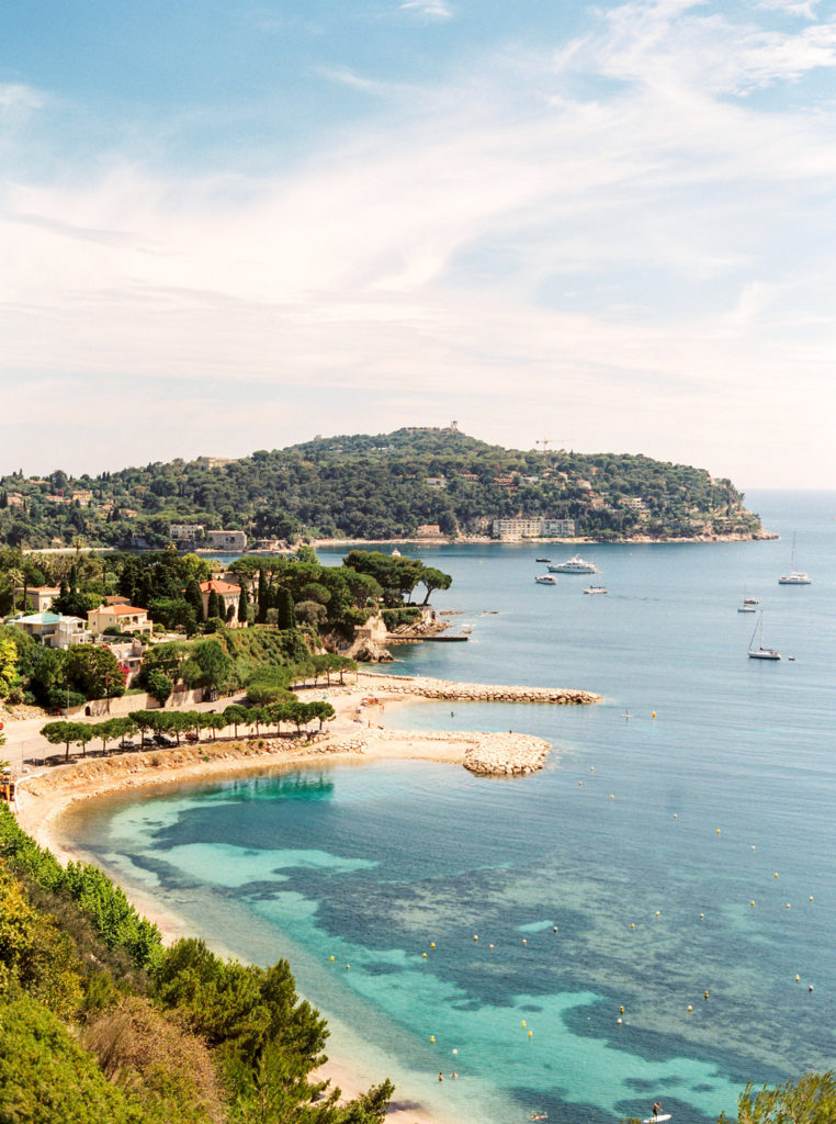 Saint-Jean-Cap-Ferrat Travel Photo