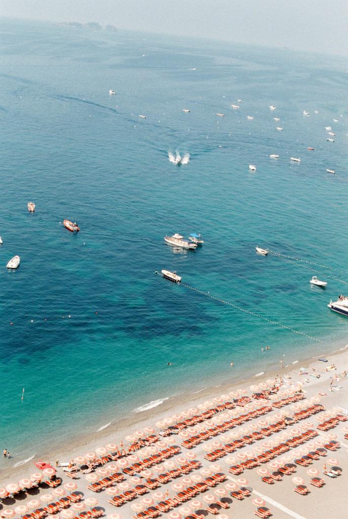 Positano Film Wedding Photographer Amalfi Coast