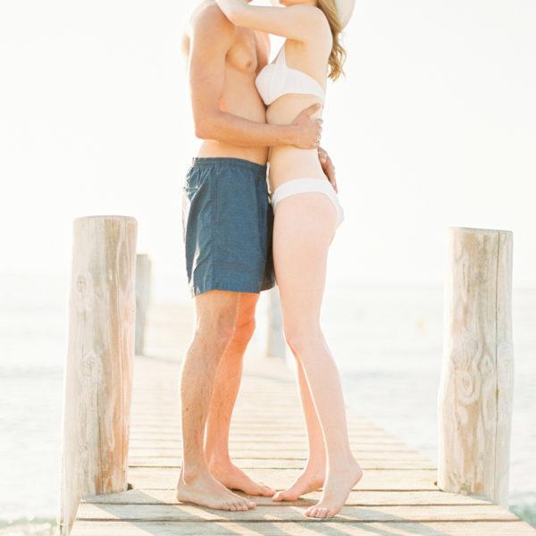 Saint Tropez Honeymoon Session