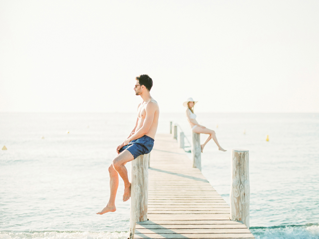 Saint Tropez Honeymoon Photo Session by Ashley Ludaescher Photography (25)