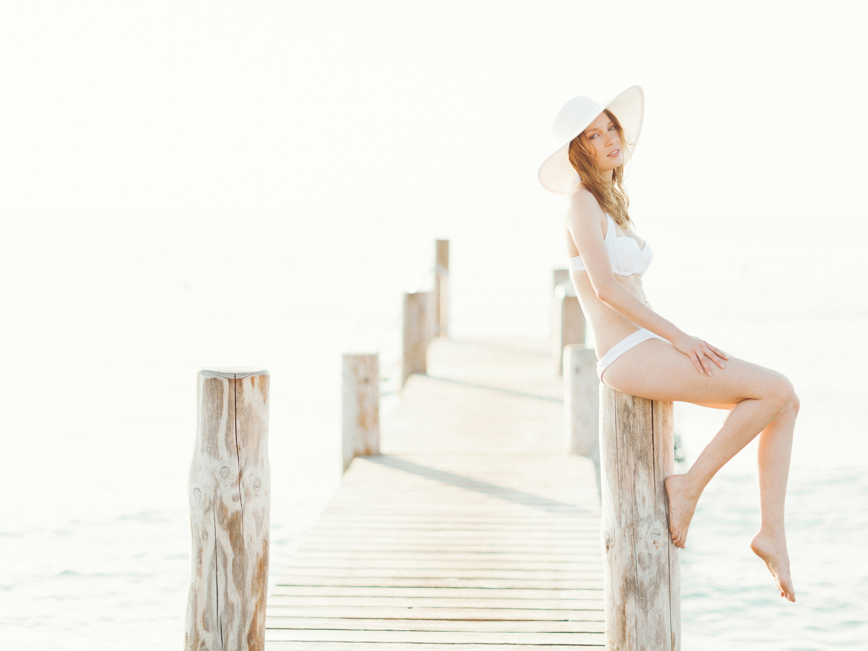 Saint Tropez Honeymoon Photo Session by Ashley Ludaescher Photography (24)