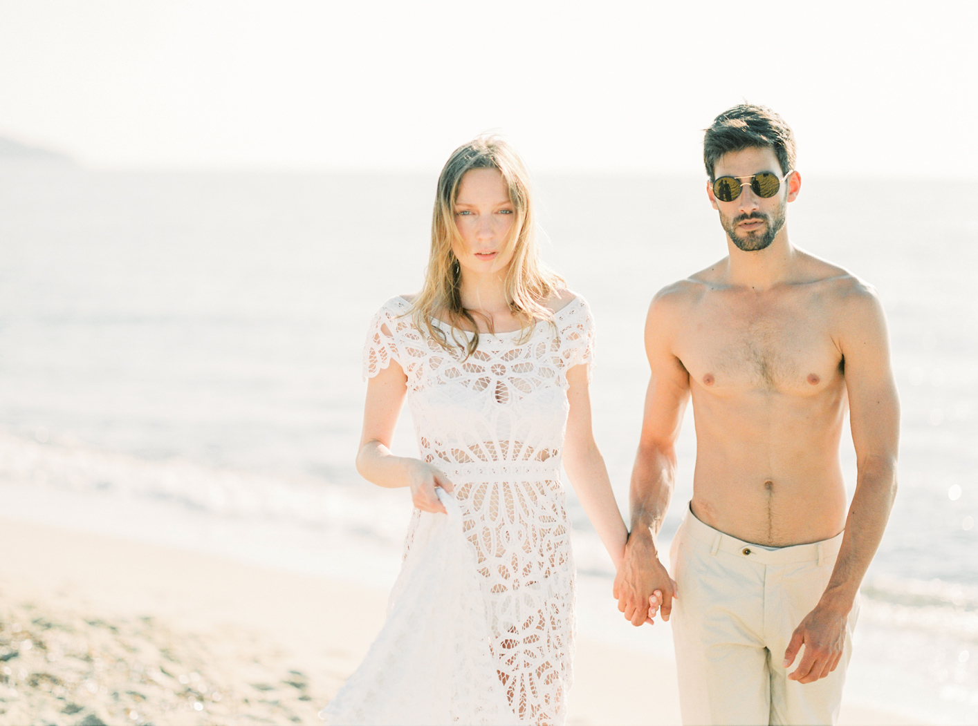 Saint Tropez Honeymoon Photo Session by Ashley Ludaescher Photography (20)