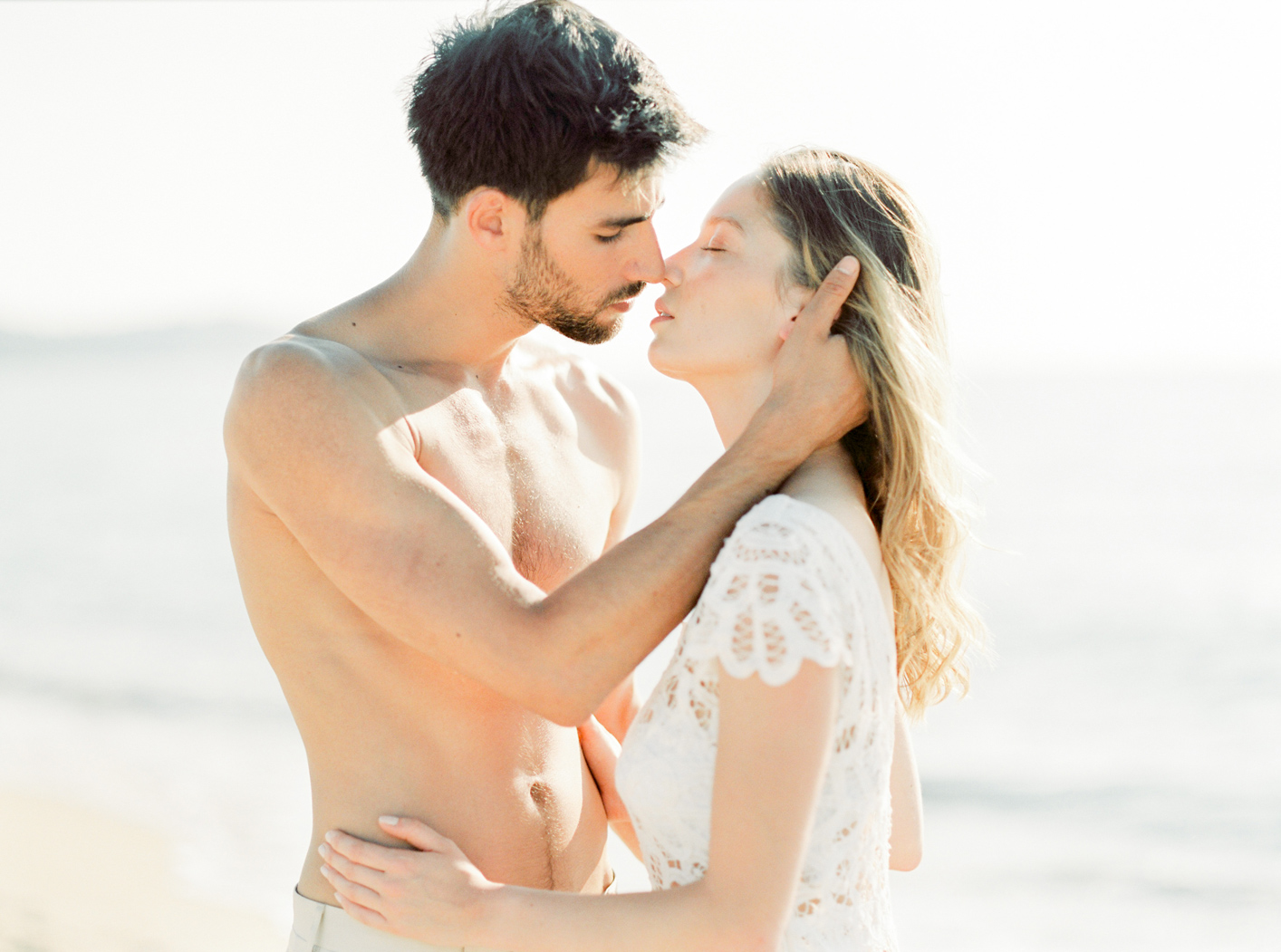 Saint Tropez Honeymoon Photo Session by Ashley Ludaescher Photography (19)