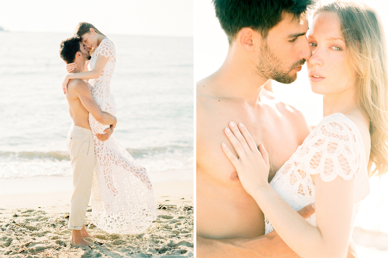 Saint Tropez Honeymoon Photo Session by Ashley Ludaescher Photography (18)
