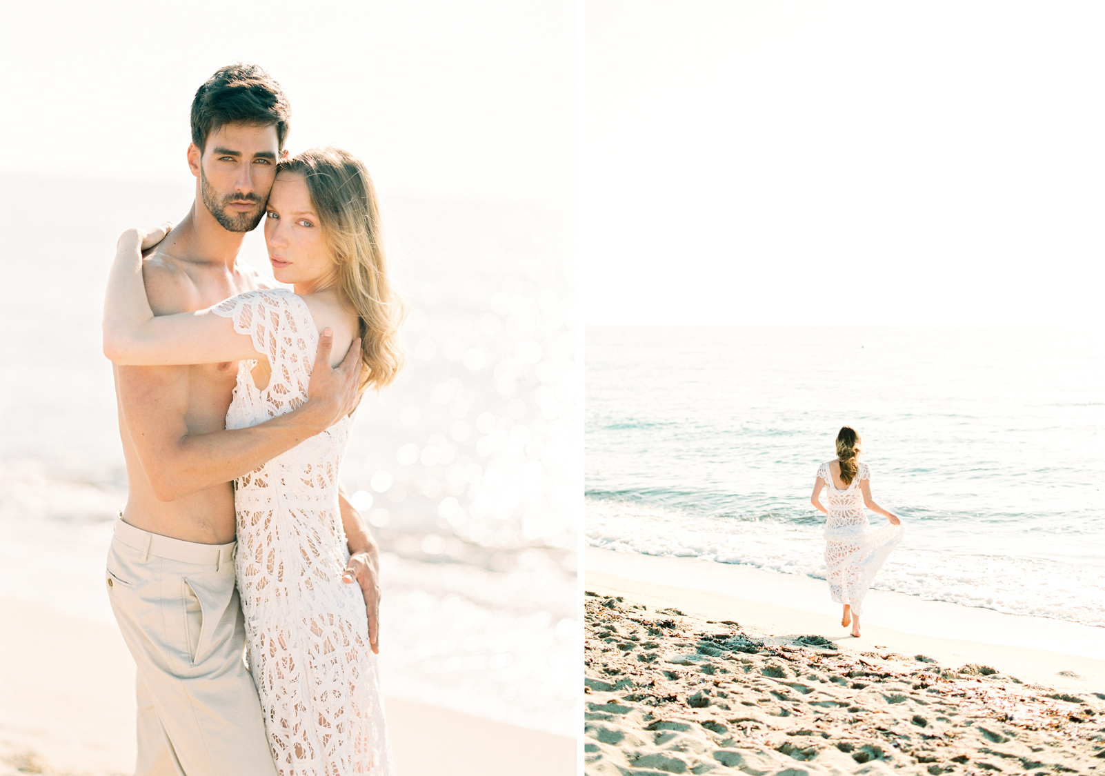 Saint Tropez Honeymoon Photo Session by Ashley Ludaescher Photography (17)