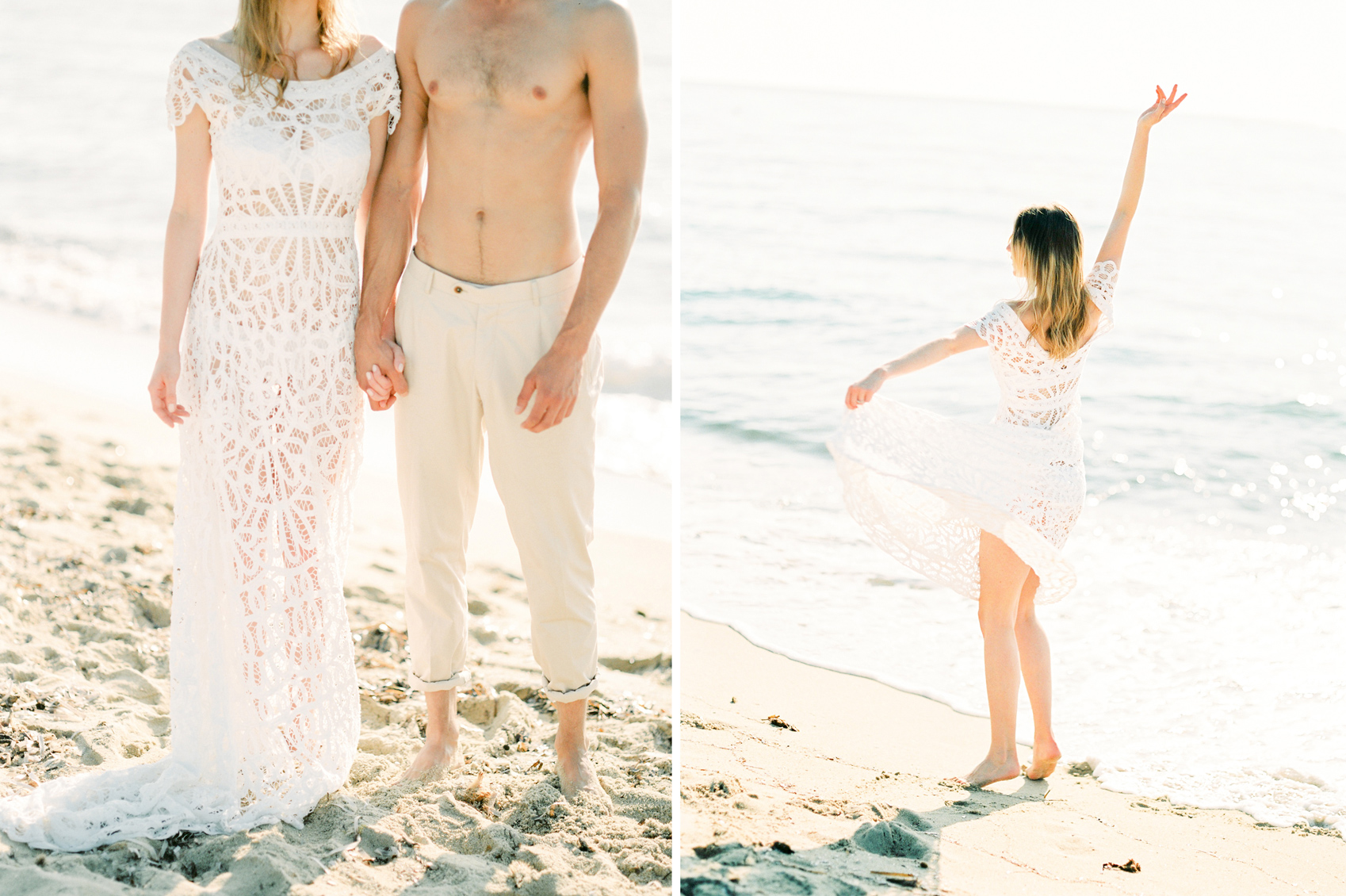Saint Tropez Honeymoon Photo Session by Ashley Ludaescher Photography (16)