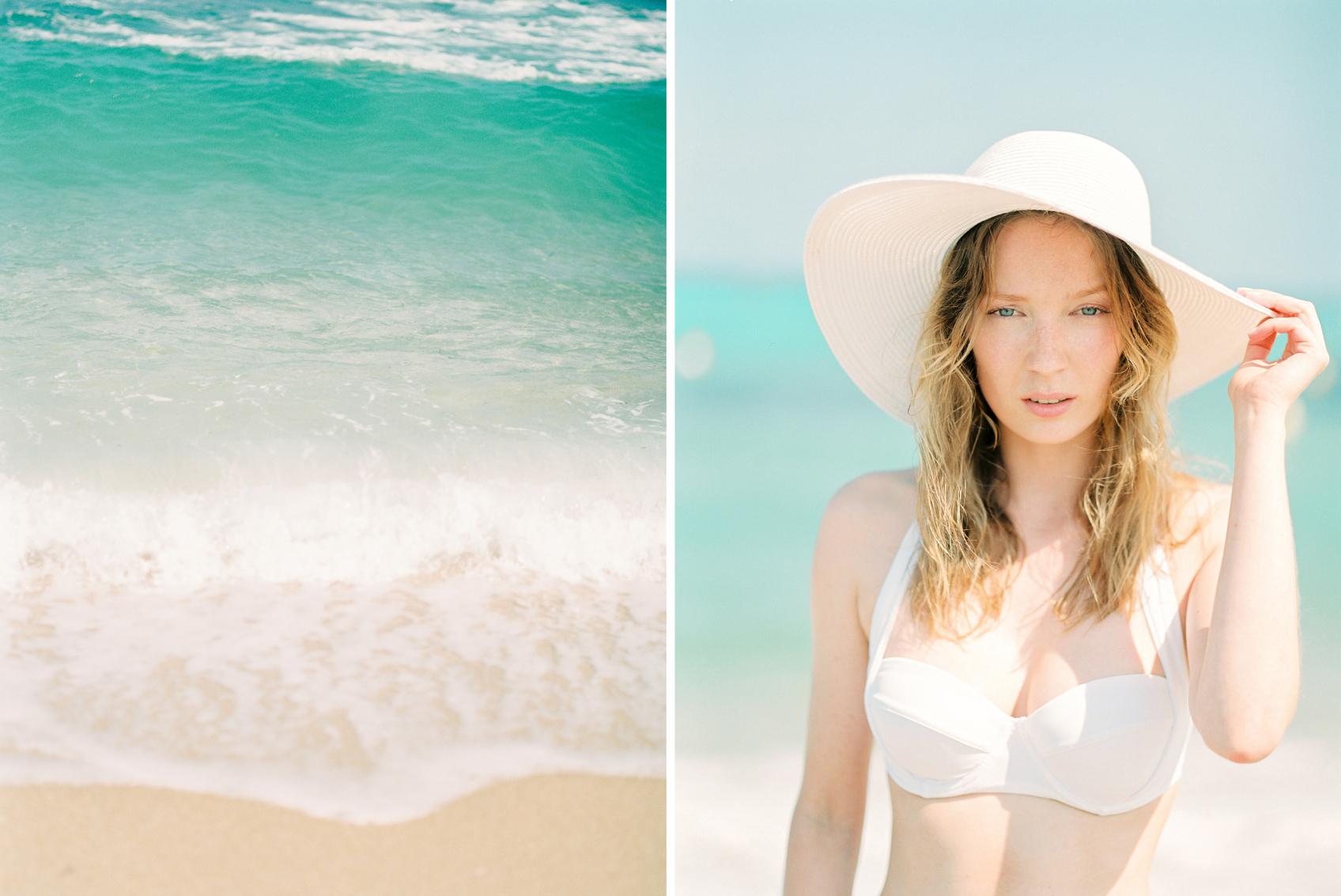 Saint Tropez Honeymoon Photo Session by Ashley Ludaescher Photography (13)