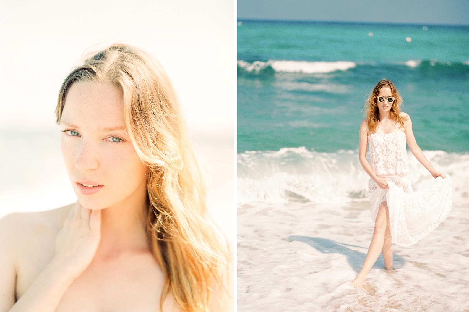 Saint Tropez Honeymoon Photo Session by Ashley Ludaescher Photography (12)