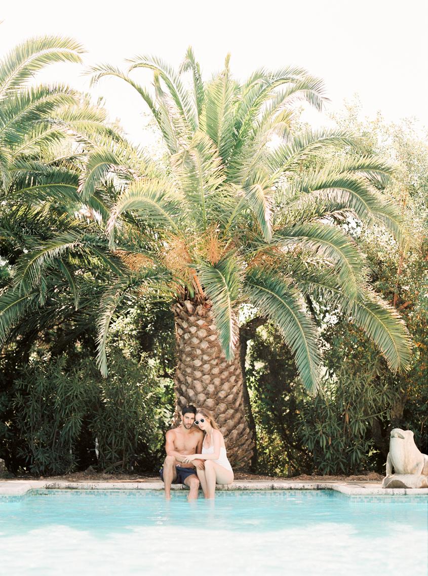 Saint Tropez Honeymoon Photo Session by Ashley Ludaescher Photography (3)