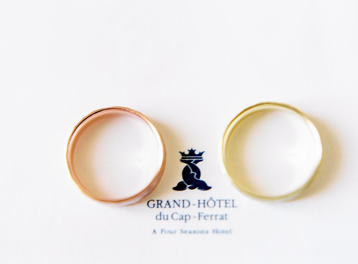 Grand-Hôtel du Cap-Ferrat Wedding Photographer