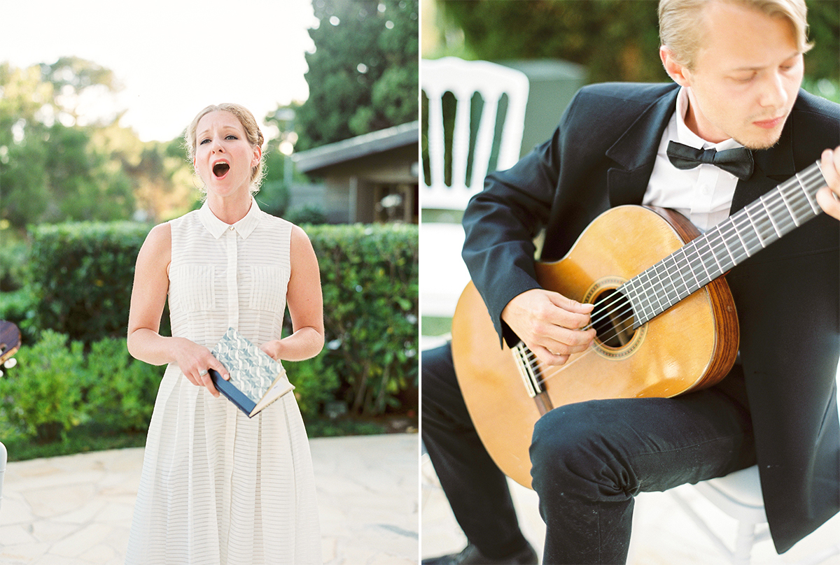 Grand-Hôtel du Cap-Ferrat Wedding with Molly Pope
