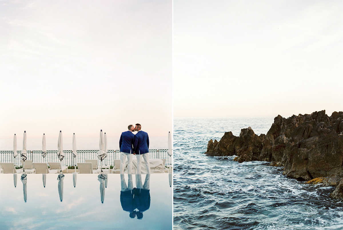 Grand-Hôtel du Cap-Ferrat Wedding Photographer Ashley Ludaescher