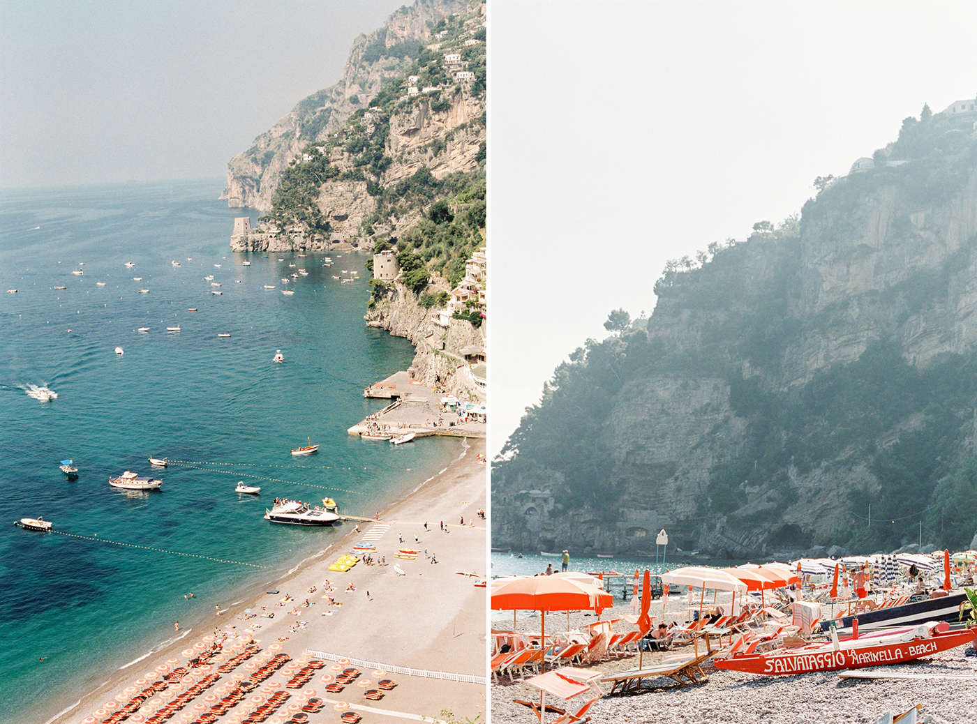 Positano Italy Travel Photographer