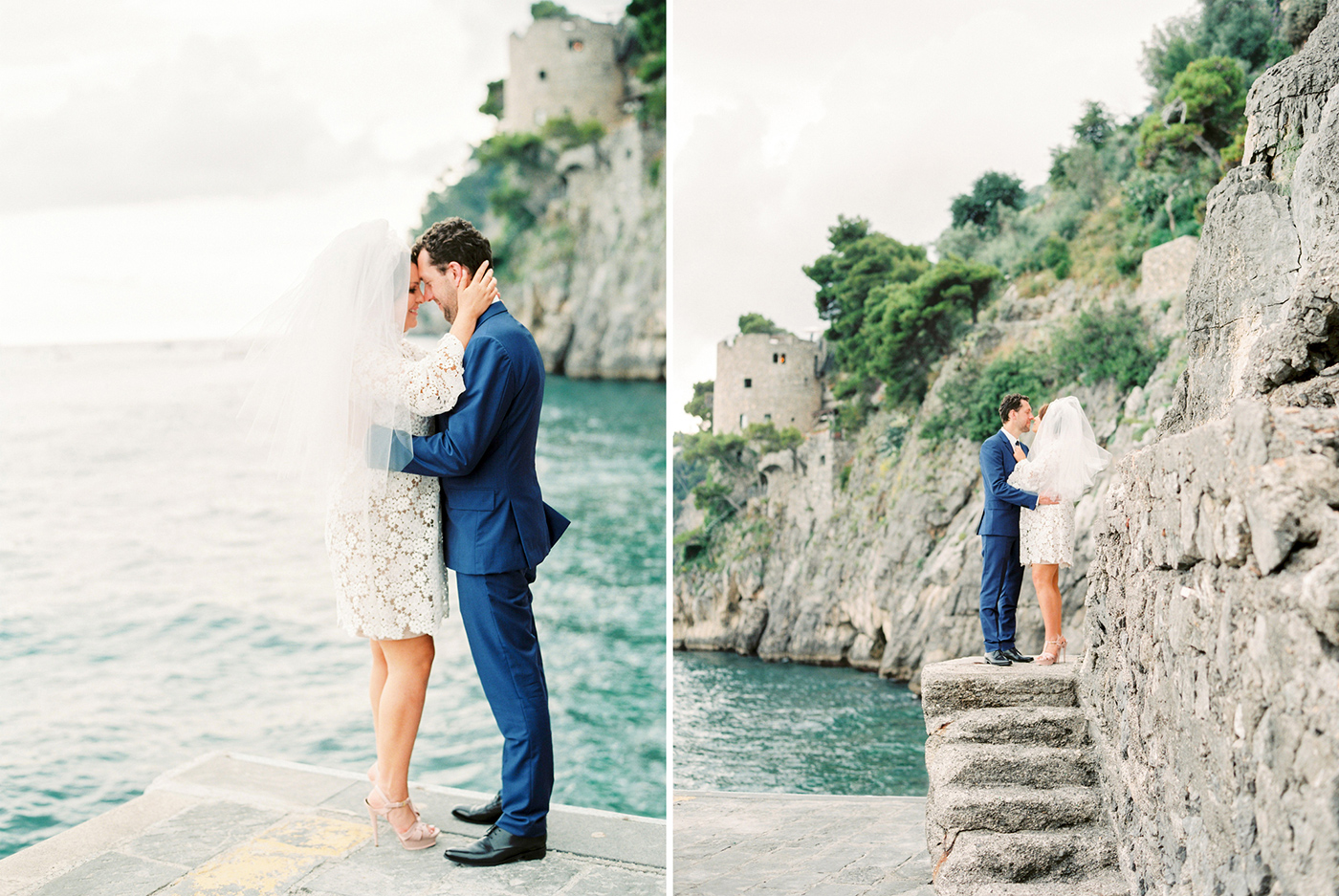 Positano Wedding Photographer Amalfi Coast