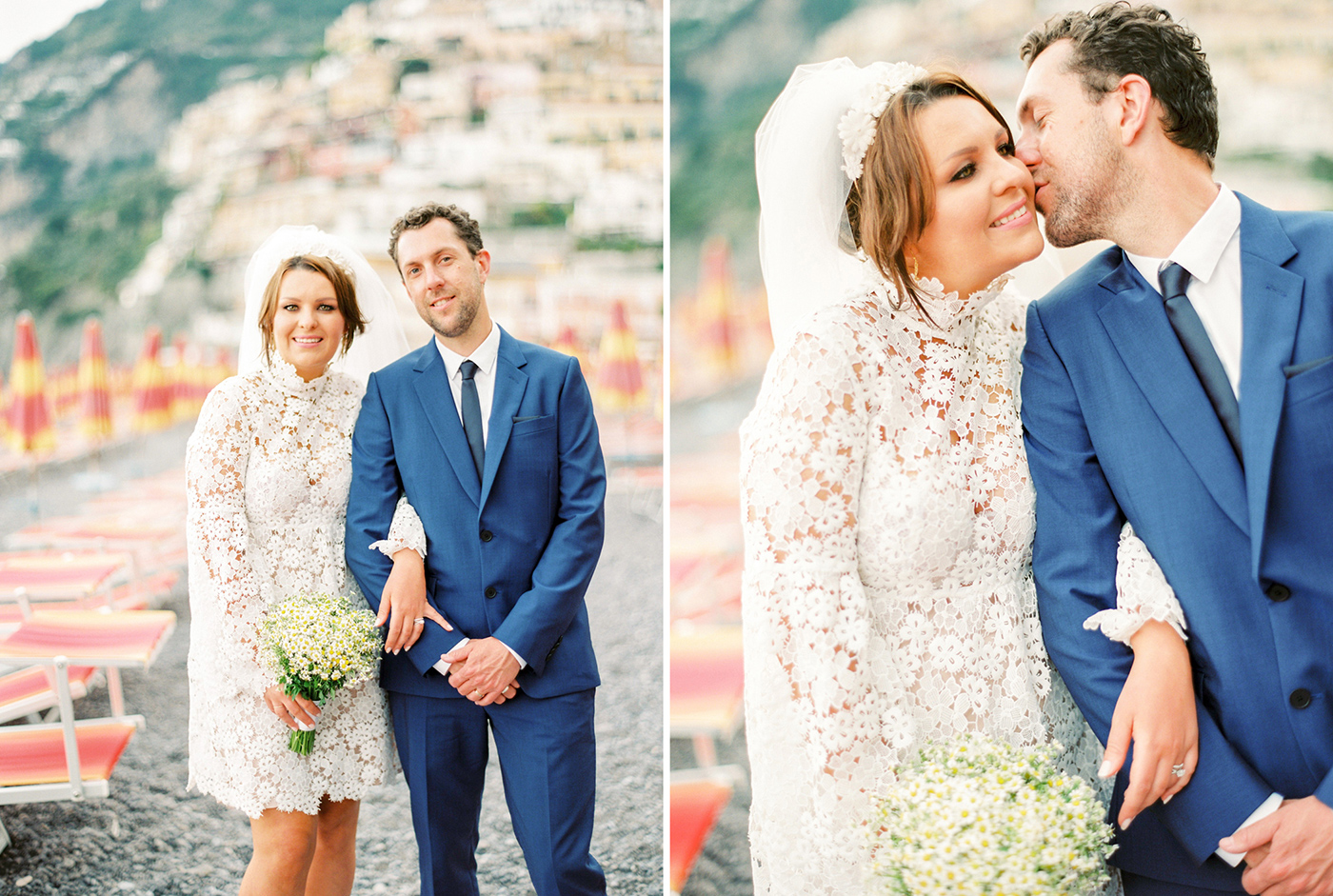 Positano Elopement Photographer Ashley Ludaescher
