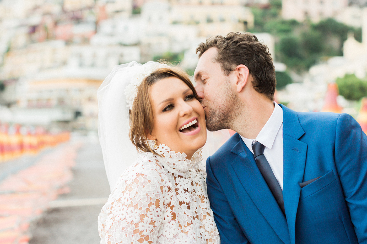 Positano Italy Wedding Photographer