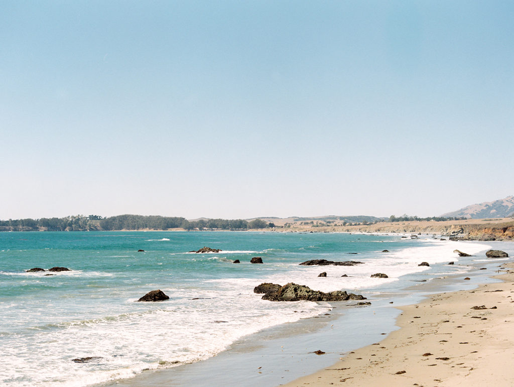 San Simeon Travel Photo