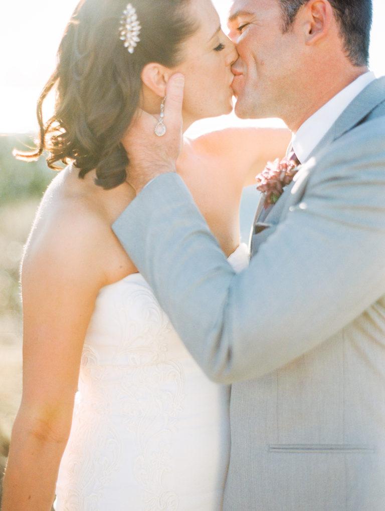 San Simeon Hearst Ranch Wedding Photographer