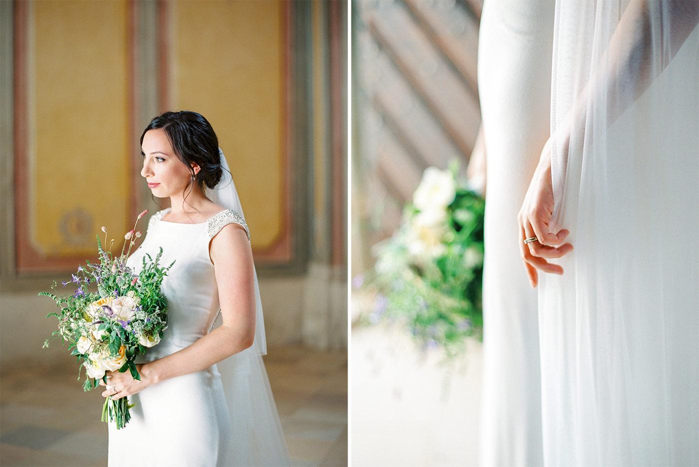 Fine Art Film Wedding Photographer Austria