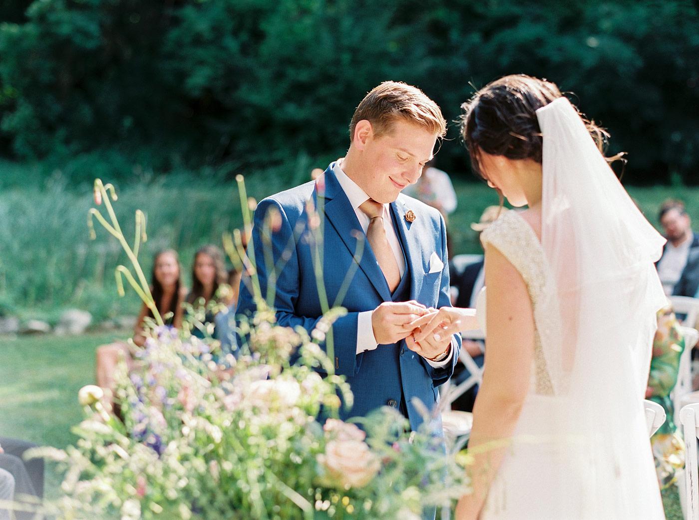 Fine Art Wedding Photographer Austria