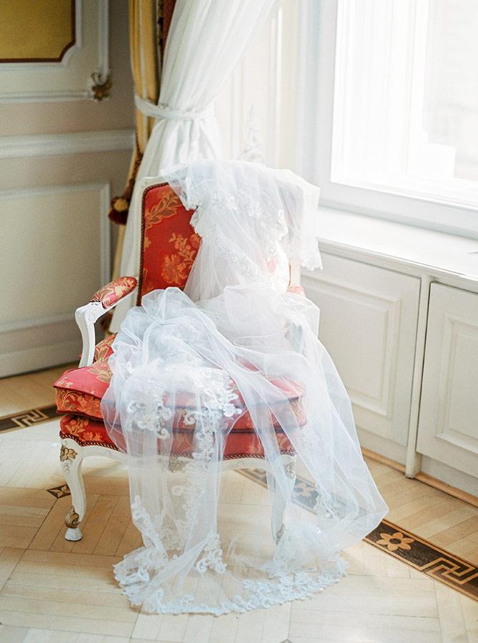 Film Wedding Photographer Hotel Imperial Vienna