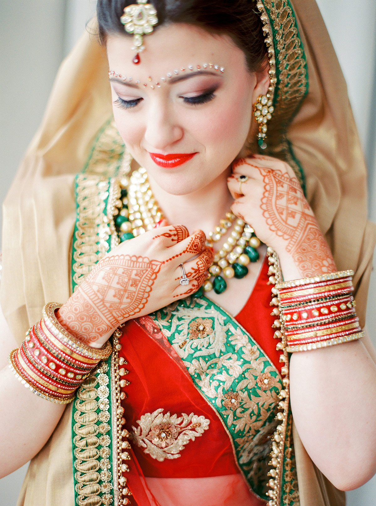 Indian Fine Art Film Wedding Photographer
