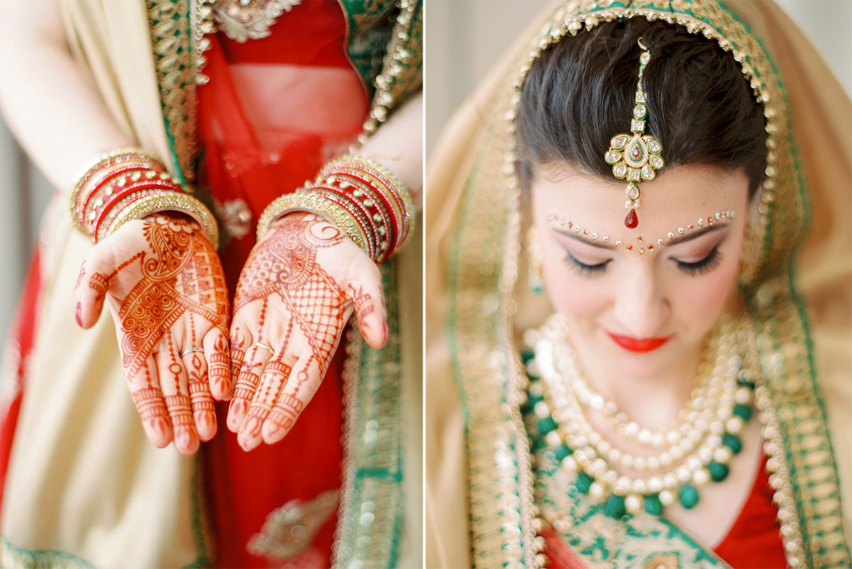 Multicultural Indian Wedding Photographer California
