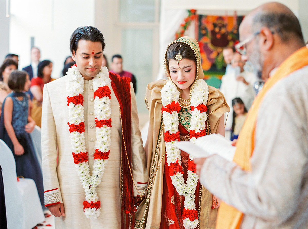 Multicultural Indian Wedding Photographer