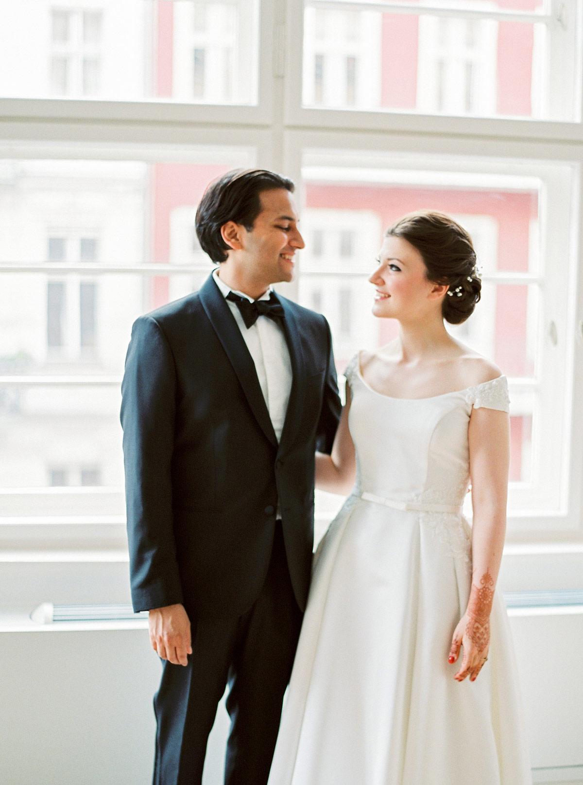 Ellington Hotel Berlin Hochzeit