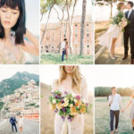 Fine Art Film Wedding Photographer San Luis Obispo Ashley Ludaescher Photography