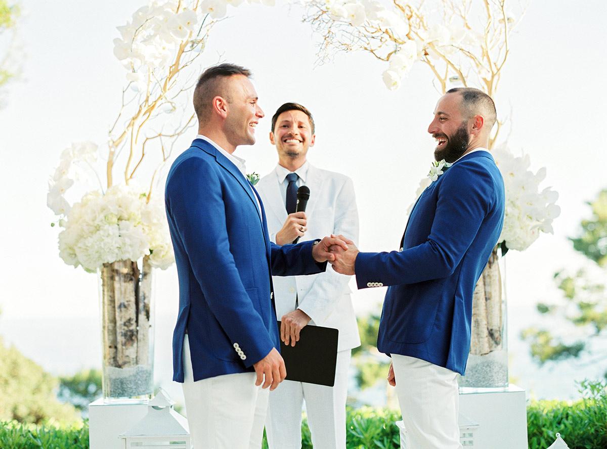Fine Art Wedding Photographer California