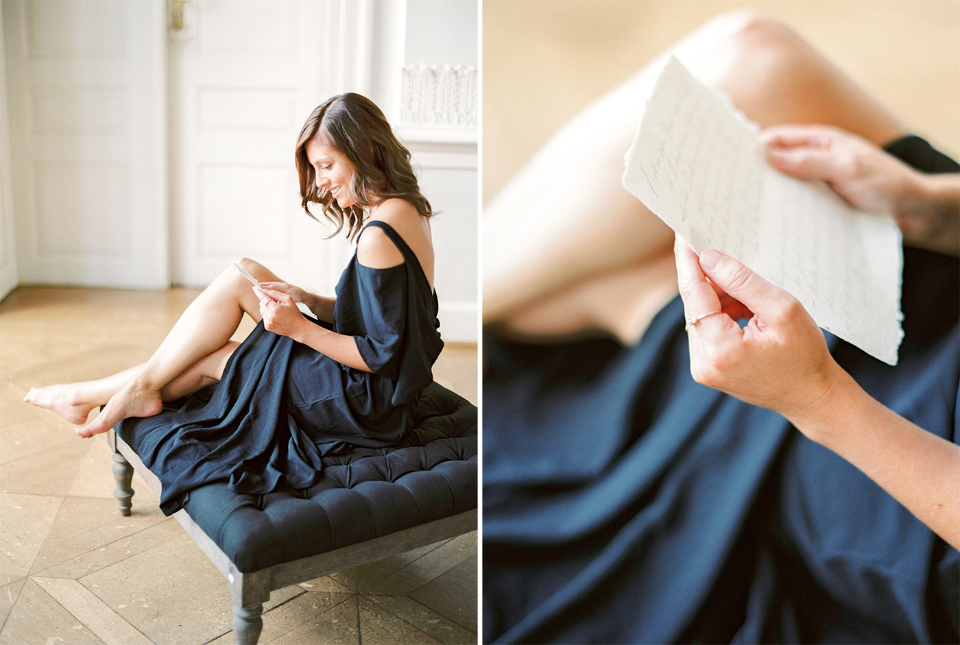 Paris Film Wedding Photographer-Ashley Ludaescher Photography