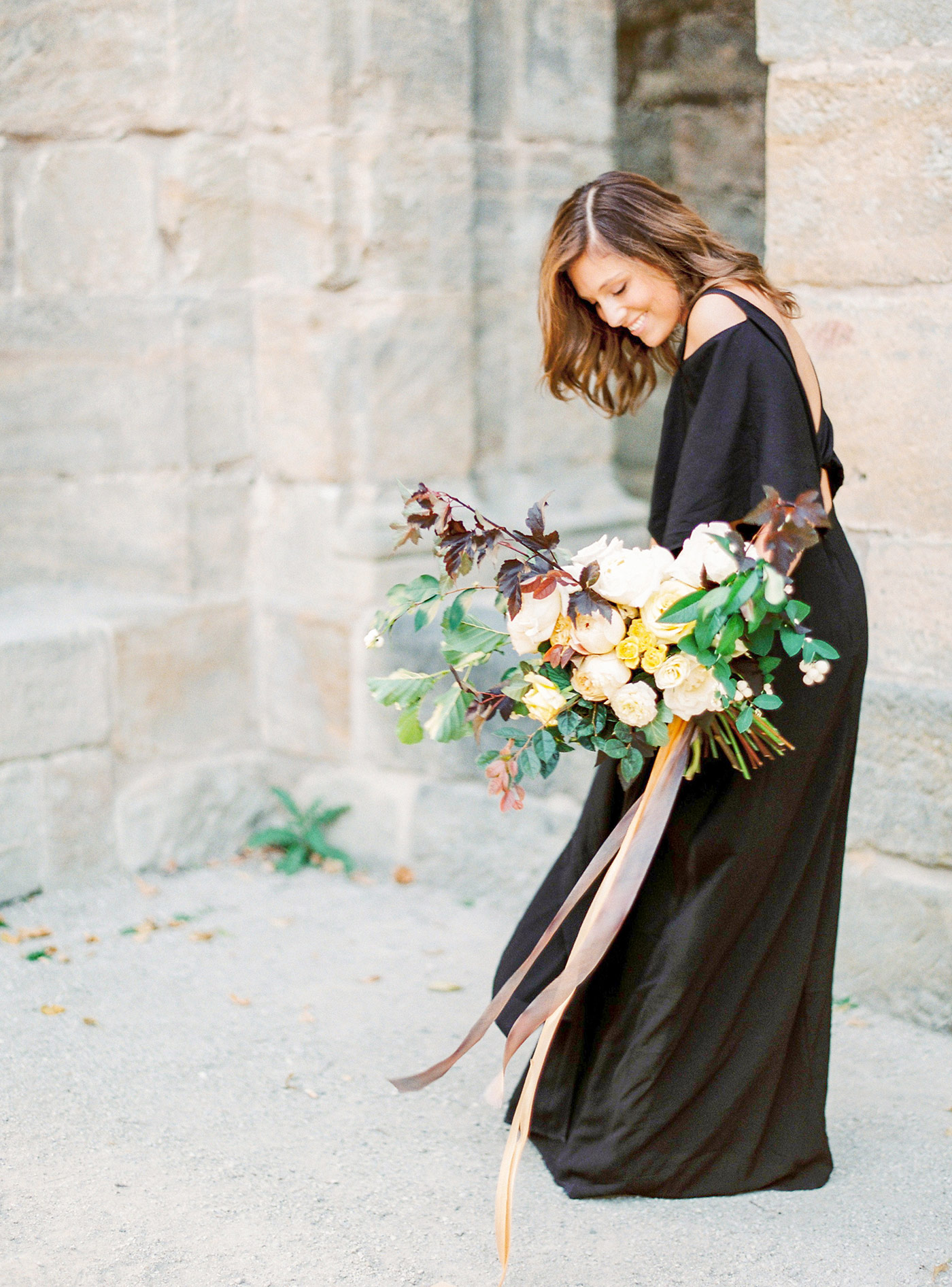 Paris Film Wedding Photographer-Ashley Ludaescher Photography