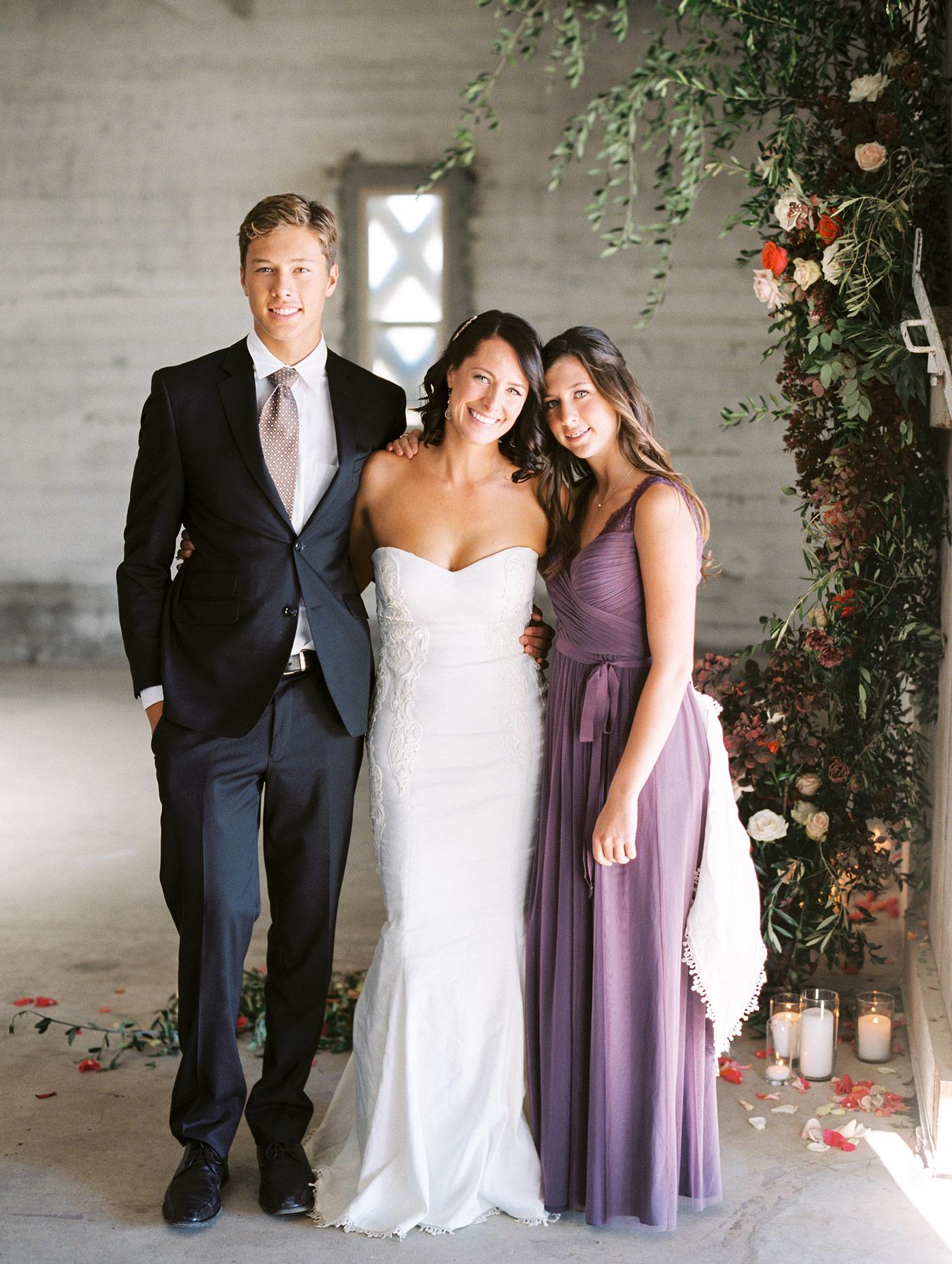 Hearst Ranch San Simeon Wedding Photographer