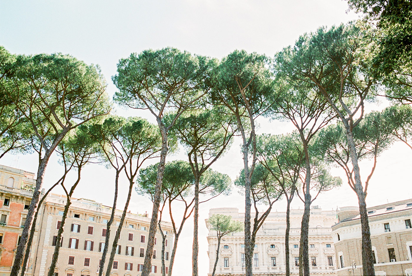 Rome Engagement Photographer Ashley Ludaescher Photography